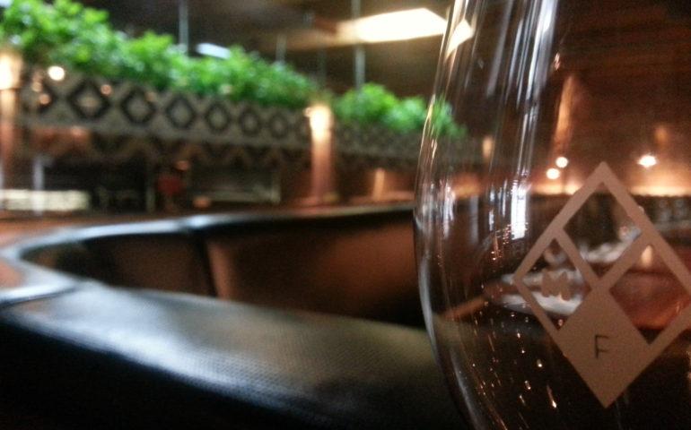 Mangifoco Carte des vins